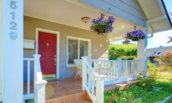 home renovation ideas 5 simple exterior renovation ideas to boost the value of your home CQBWBPH