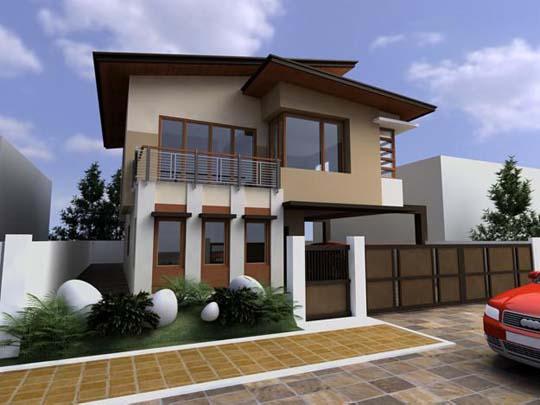 house design ideas space frame house design simple exterior home designs RKFLIQU