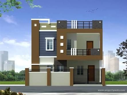 house front design image result for front elevation designs for duplex houses in india YOBNZQO