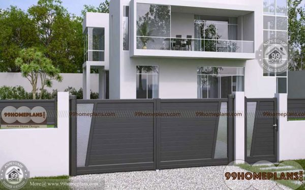 house gate design house main gates design ideas with combined with steel and iron gates LSWRYDI