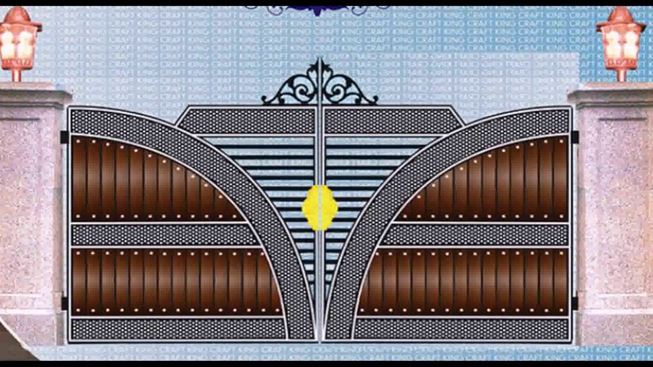 house gate design main gate design for house in india ZRWUDIE