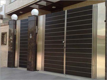 house gate design ss main gate design manufacturers amp suppliers in mumbai india MWRCKFH