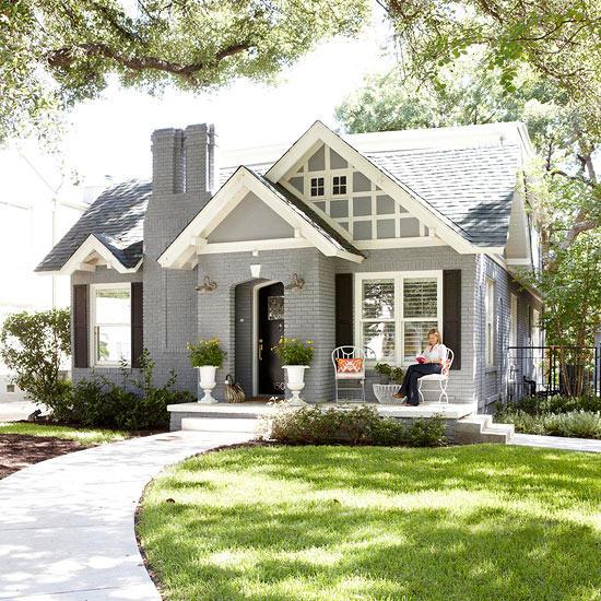 house styles home exterior VYUKPYX