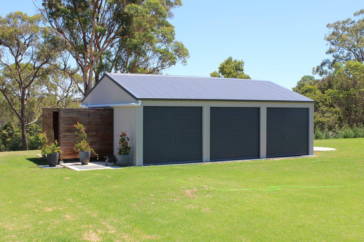 how to make garage sheds for house - ganncellars ZOCEVLR