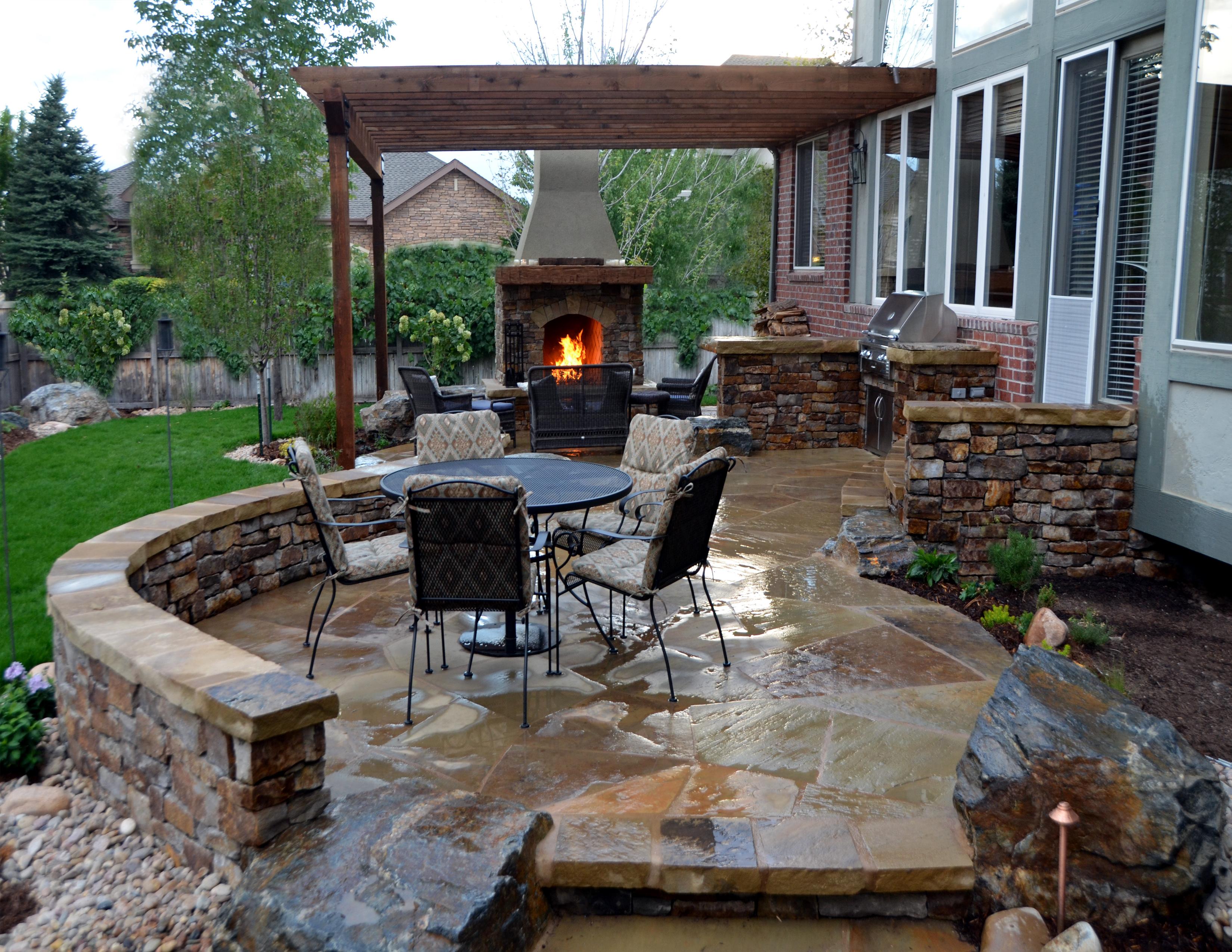 incredible backyard patio design good outdoor patio kitchen design ideas x JWBZJYM