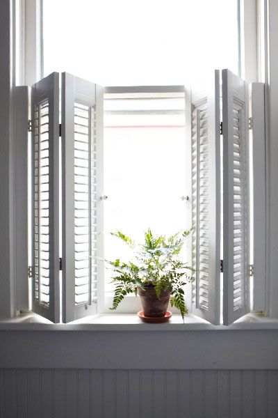 indoor shutters theyu0027re mold- and mildew-resistant, wonu0027t warp, and never need painting.  allen PSPDZMZ