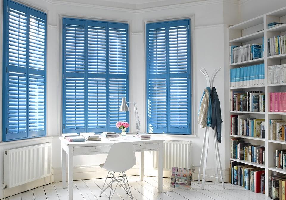 interior shutters custom paint plantation shutters with 2 1/2 VGSCBXV