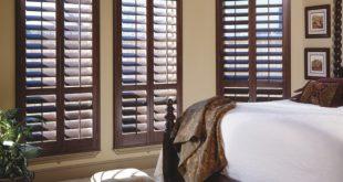 interior shutters shop wood plantation shutters RAYZLSY