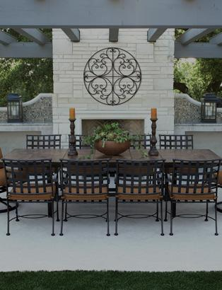 iron patio furniture home · outdoor furniture; wrought iron furniture. classico collection BLEBVJY