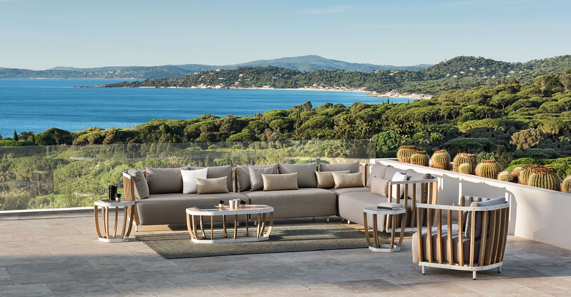 italian garden furniture - italian outdoor furniture | ethimo JSYKWPK