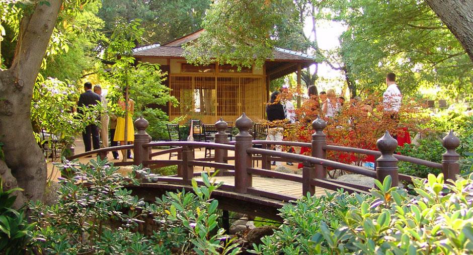 japanese garden rental   wedding location   special events venue   pasadena GYNSIUG