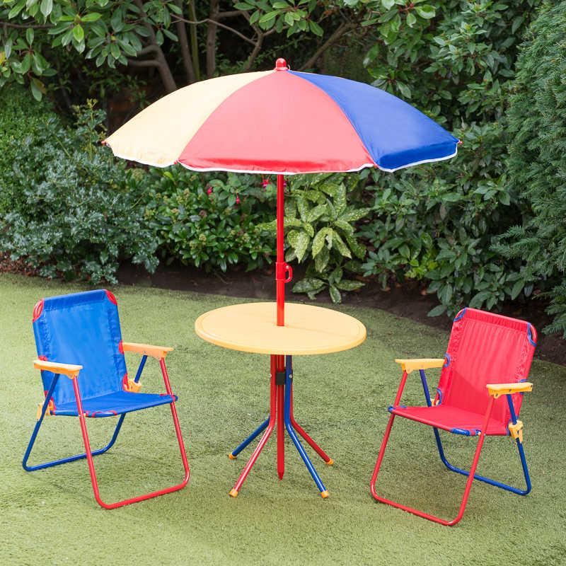 kids outdoor furniture patio sets CDMHWTE