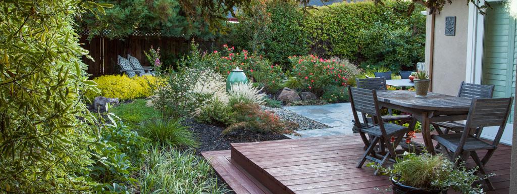 landscape design cozy concord backyard ... TYGYKYH