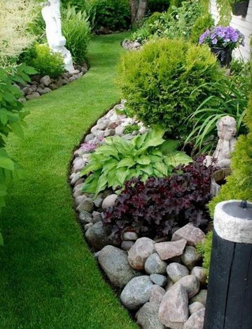 landscape design ideas check out this amazing landscaping idea for a backyard or front yard OMUXYOV