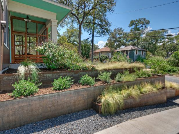 Some Amaging Landscape Design Ideas