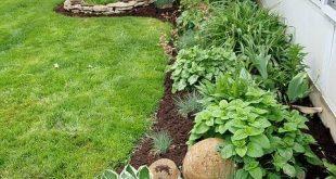 landscape ideas fabulous front yard lanscaping ideas on a budget GIJLRPP
