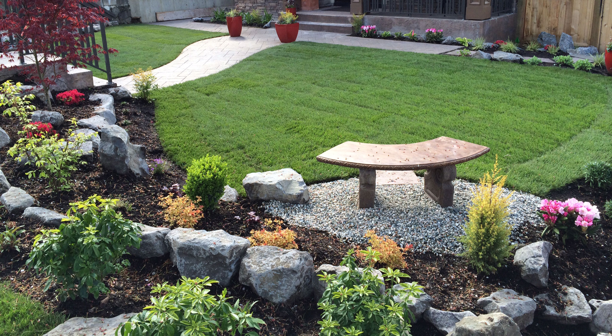 landscaping design landscape design IUKYHZS