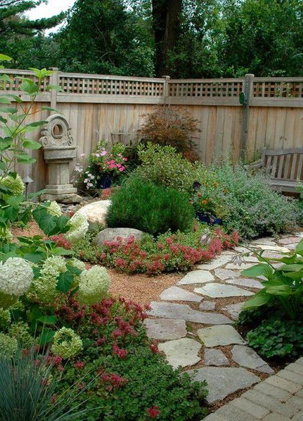 landscaping ideas for backyard 30 wonderful backyard landscaping ideas DGKSDVZ