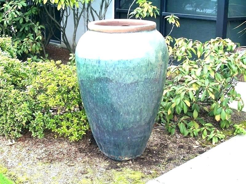 large garden pots garden pots cheap outdoor planter pots cheap large planters for outdoors SKRVXNA