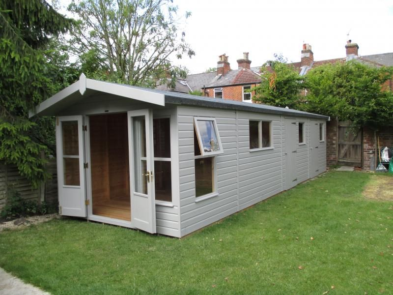 large garden sheds combination garden shed u0026 summerhouse this large garden building is one of NACYNID