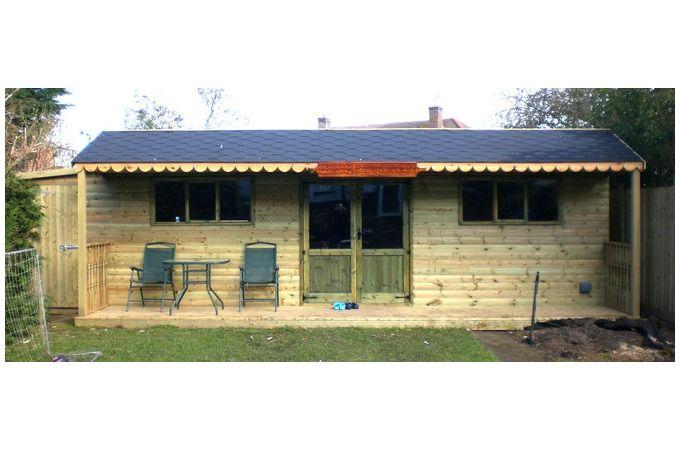 large garden sheds large garden shed - google search EPCBAIF