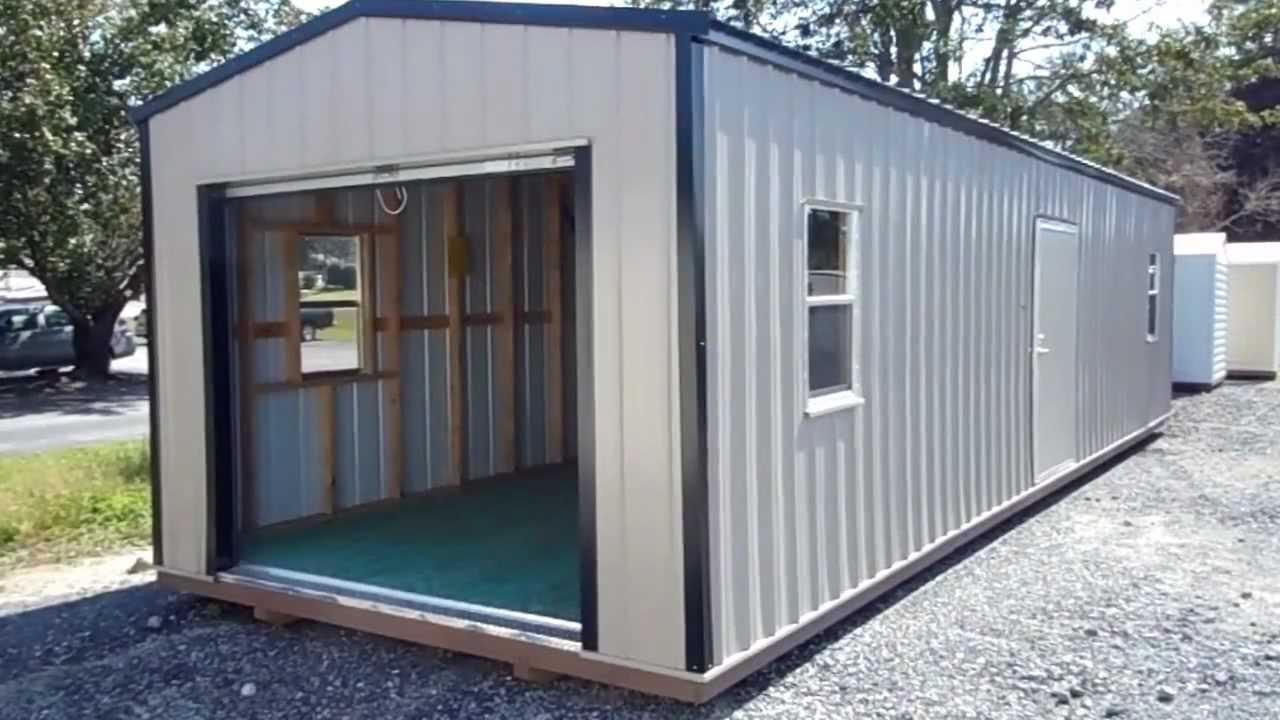 large sheds cool sheds large portable buildings explained JLLTMCB
