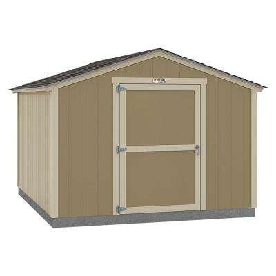 large sheds installed tahoe 10 ft. x 12 ft. x 8 ft. 2 in. IVTHJRJ
