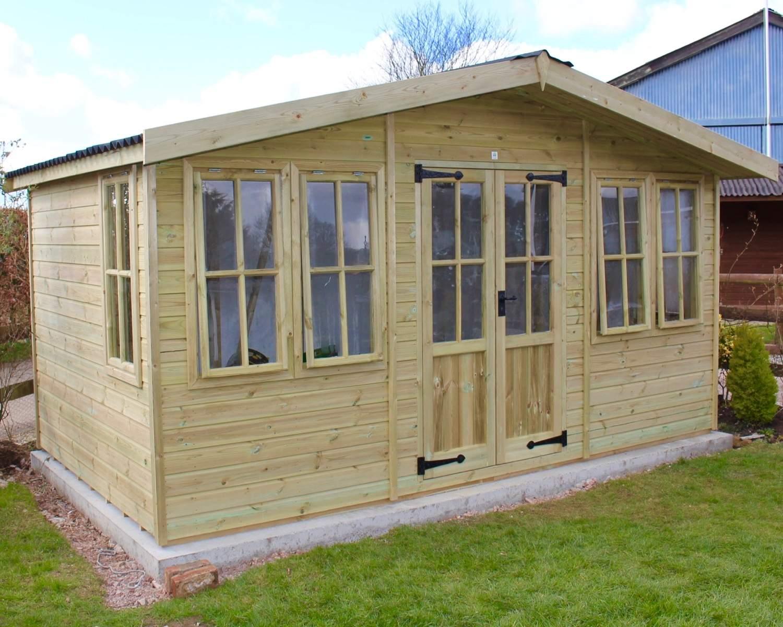 large sheds the ascot FCCWRNZ