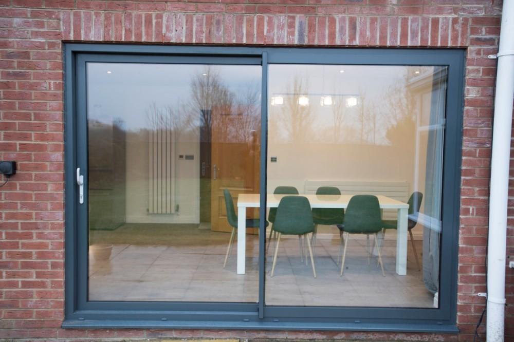 large sliding patio doors XTGTVRA