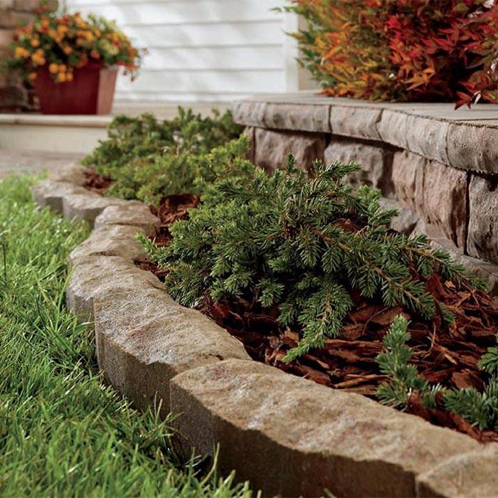 lawn edging ideas landscape edging ideas JXLONLJ