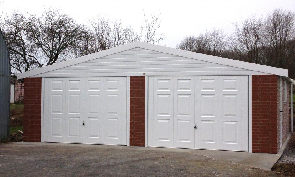 lidget compton double garage 2 XGEIOZC