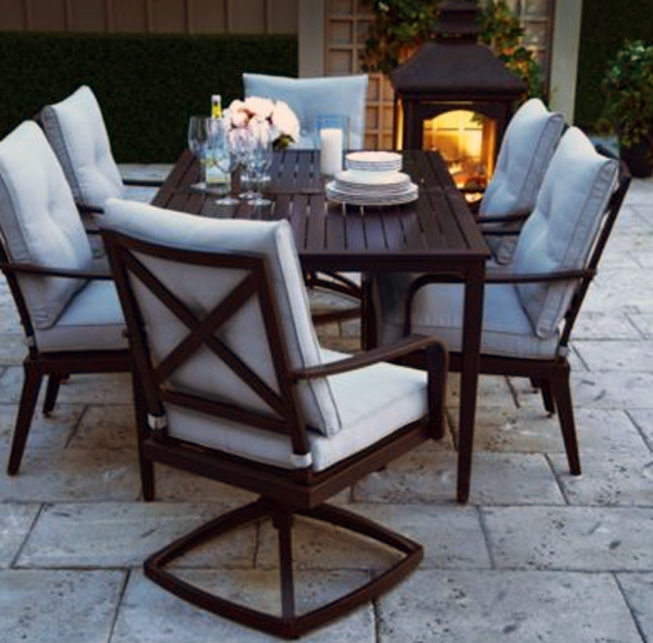 likeable clearance patio furniture sets menu on sale for best dining set JDTKPQN