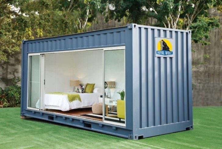 livable sheds guide and ideas - sheds-huts-treehouses OKLIPYY