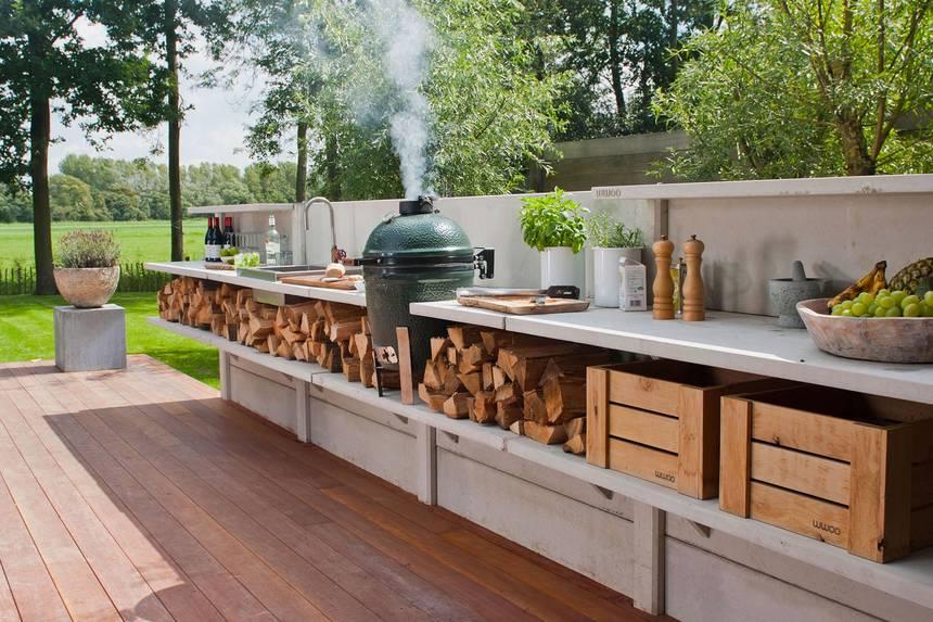 long view outdoor kitchen wwoo JZJZSKM