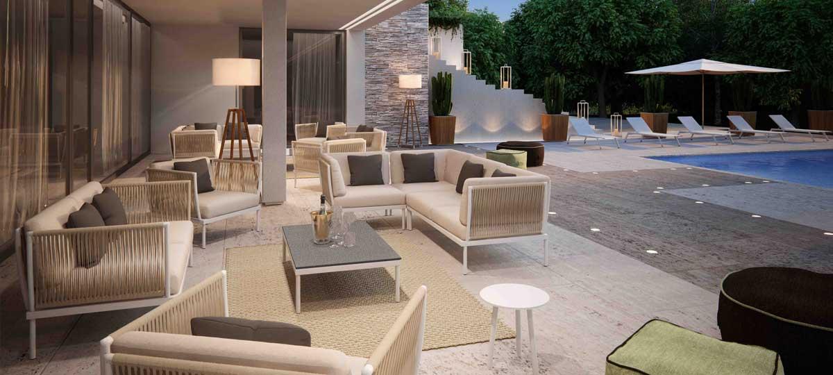 Getting new Luxury garden furniture tips