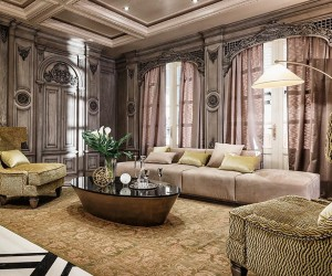luxury interior design - 7 XUQICRS