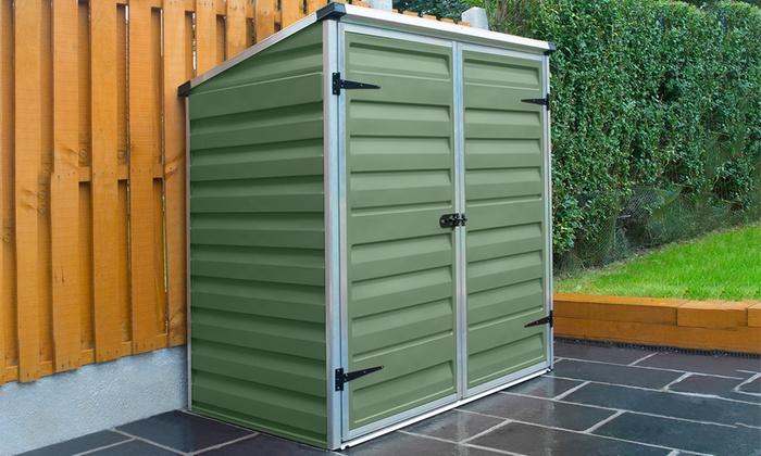 mercia garden storage shed ... XGJCBGR