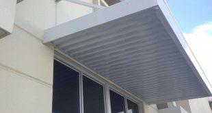 metal awning metal awnings miami | atlantic awnings XNZEXNB