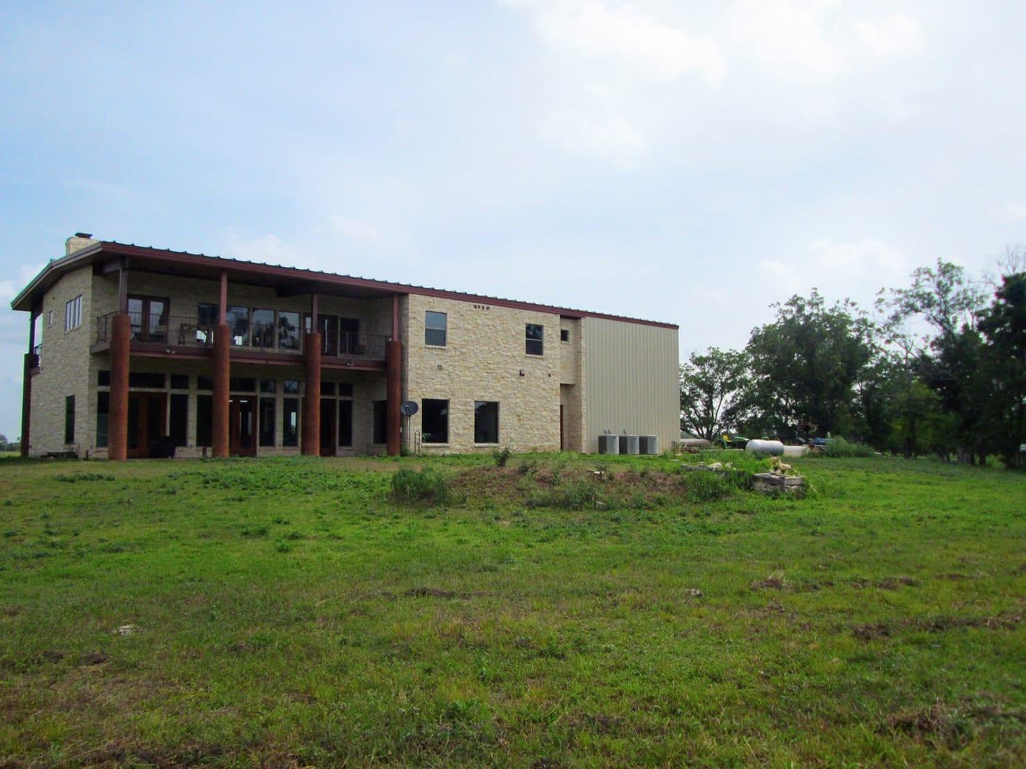 metal building homes EWBCDXR