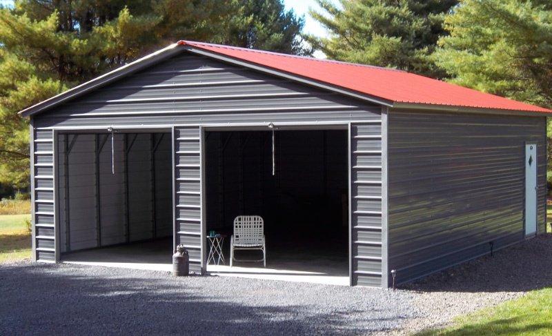 metal garage metal-garages-for-sale-2 COJNYMV
