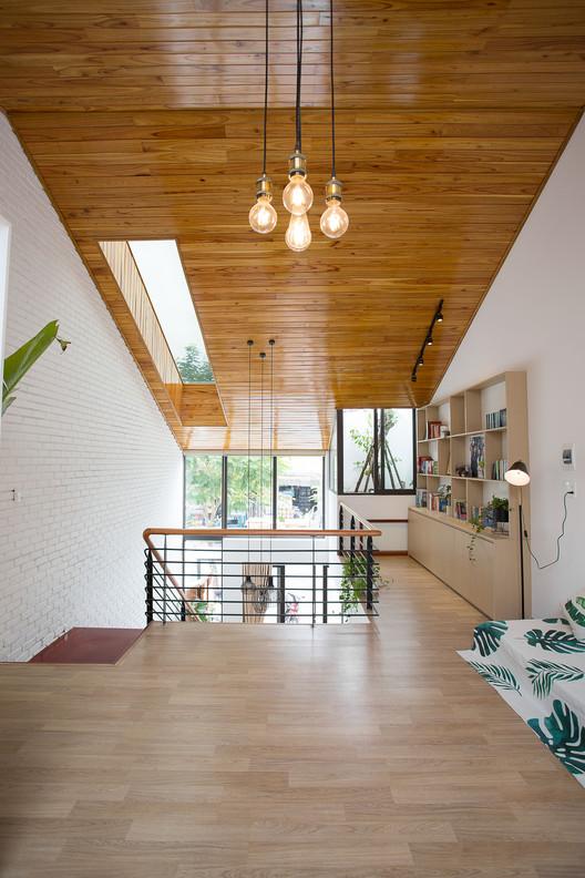 minimalist house design minimalist house / 85 design, © to huu dung OWPAXZM