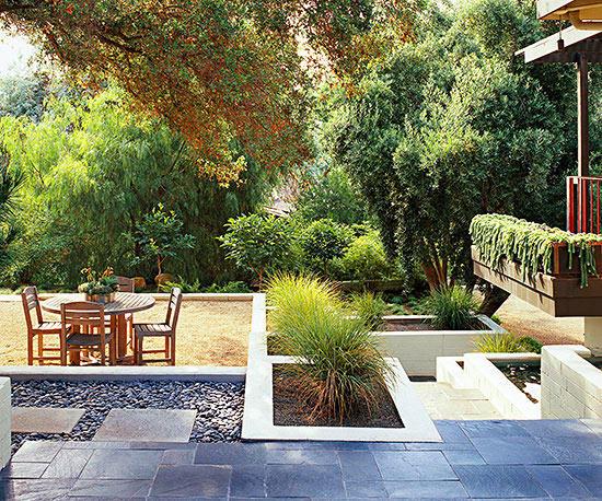 modern garden gardening made easy VSZYXHT
