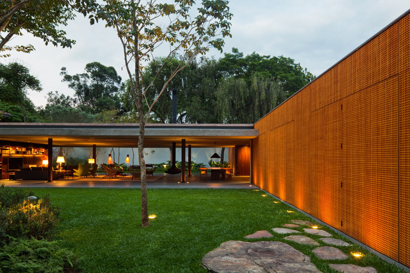 modern garden JJOFGQW