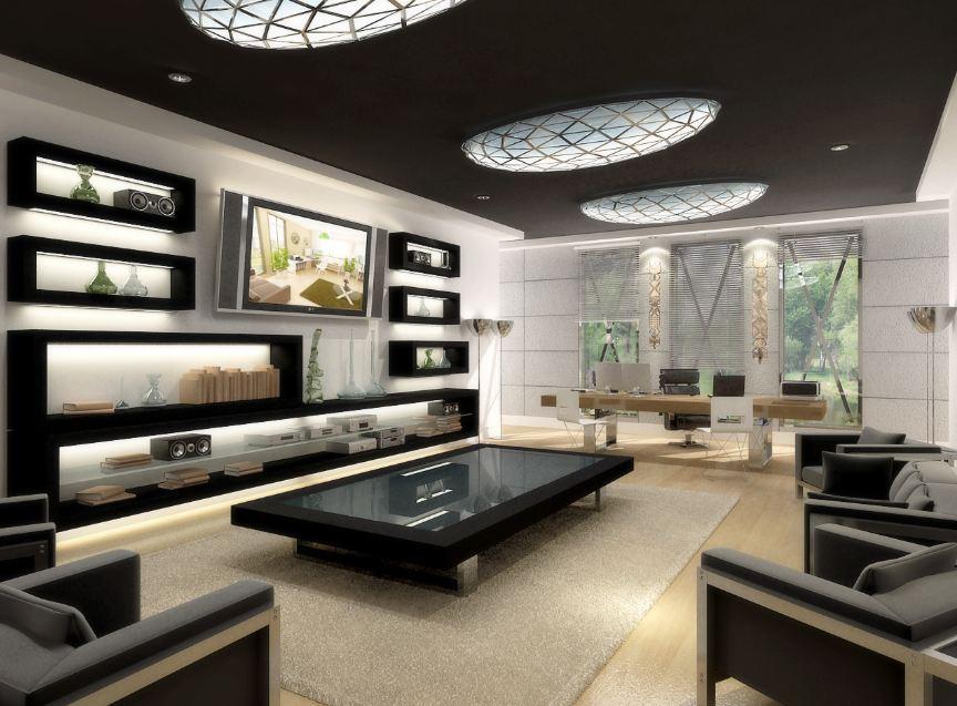 modern home decor download contemporary house decor | adhome TYNIDCG
