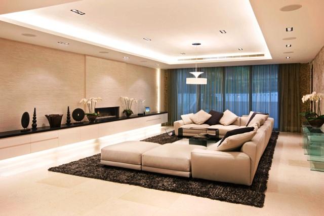 modern home decor ... modern home decorating ideas ... KHNTTIA