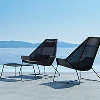 modern patio furniture lounge chairs · outdoor furniture sofas PFKMLYJ