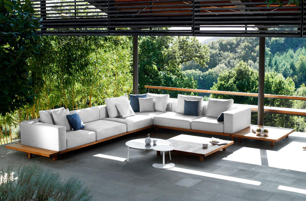 modern patio furniture style TYFNQEB