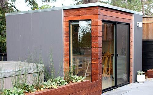 modern sheds midcentury sheds HDPQEGQ