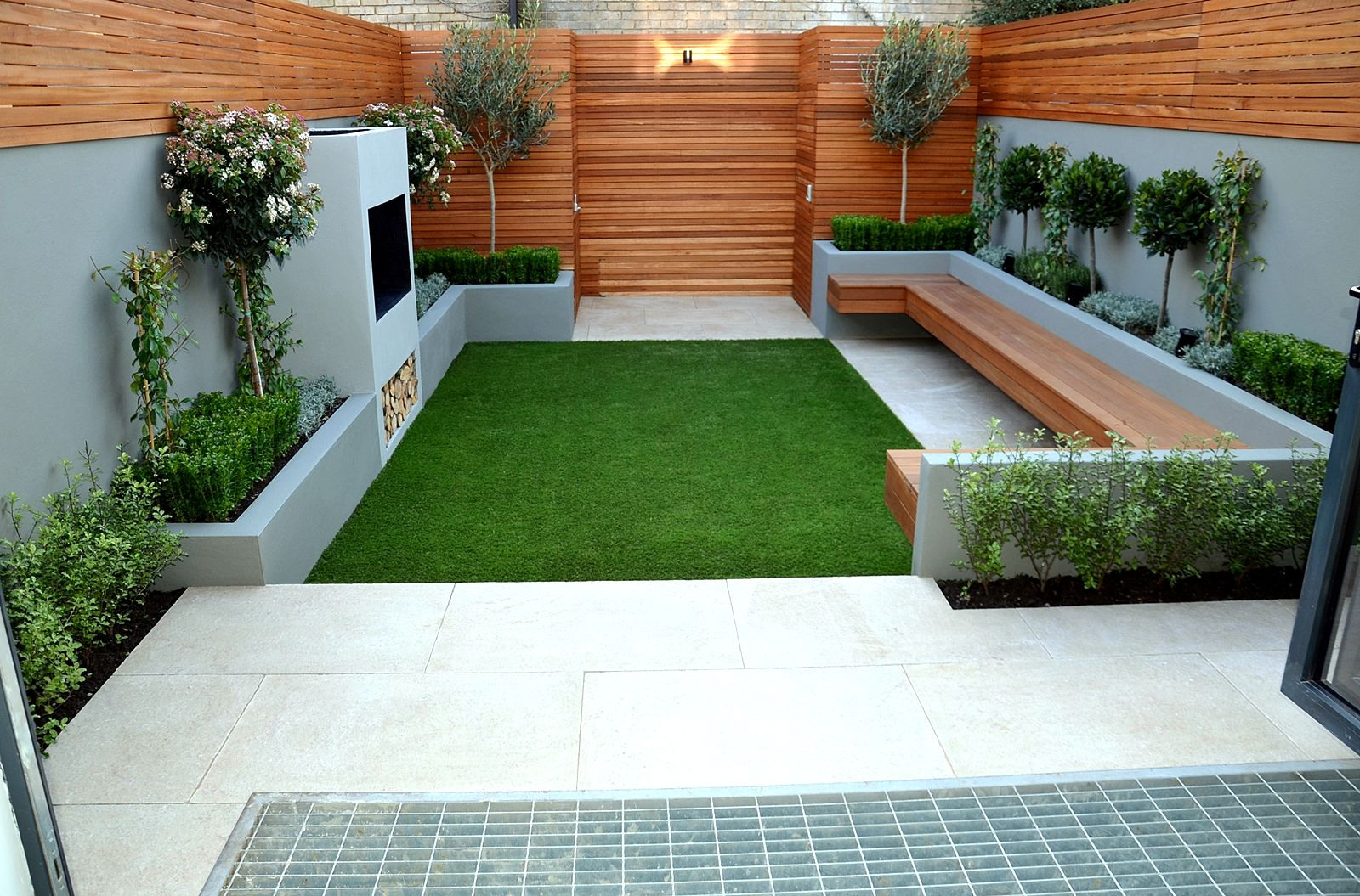 more 5 easy simple garden ideas YDWDQRR