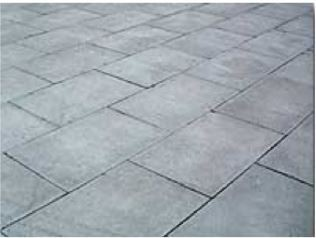 more views. d50 concrete paving 900x600x50mm ONBXAYY